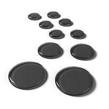 drum mutes dampeners for sale ebay. Black Bedroom Furniture Sets. Home Design Ideas