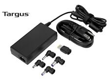 Targus Universal Laptop Computer Charger Adapter 90W Lenovo Dell HP Acer Asus