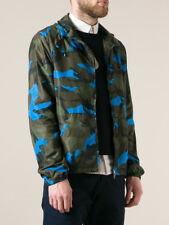 Valentino camouflage cotton men's jacket, size 50, pre loved