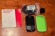 BlackBerry Curve Black (Verizon) Smartphone Cell phone unlocked