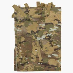HMTC CAMO 100% WATERPROOF ARMY MTP STYLE BASHA SURVIVAL BIVI SHELTER OR TARP