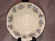 "Vintage Syracuse China FORGET-ME-NOT 5 1/8"" Fruit/Dessert Bowl"