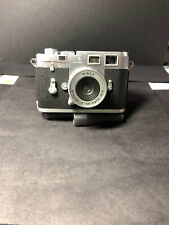 Leica M3 plus Minox 8.7 mm lens