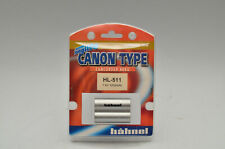 Hahnel HL-511 Battery Rechargeable 7.4V 1200mAh for Canon BP-511