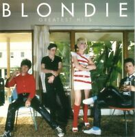 BLONDIE greatest hits (best of) (CD & DVD) new wave pop rock synth pop 2005 emi