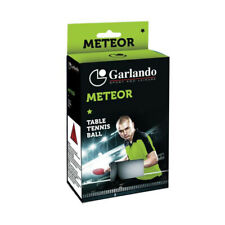 GARLANDO METEOR Palline Ping Pong 40mm 1 Stella 6 pezzi
