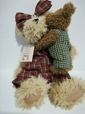 Boyds Bears Momma McNew with Hugsley