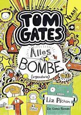 Tom Gates 03 von Liz Pichon (2012, Gebundene Ausgabe)