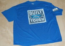 BUILT FORD TOUGH T-SHIRT OFFICIAL LICENSED 2XL NEW