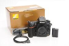 Nikon D810 36.3MP Digital SLR Camera Body #363