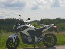 Honda NC 700 - A2