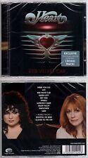 """HEART """"Red Velvet Car"""" (CD) 2010 NEUF"""