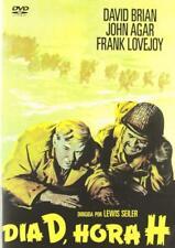 Breakthrough 1950 DVD R2 David Brian John Agar Fran Lovejoy William Campbell