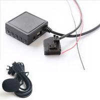 Car Bluetooth Adapter Handsfree Kit for Mercedes W211 W208 W168 W203 W163 W164