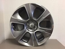 """21"""" RANGE ROVER SPORT AUTOBIOGRAPHY DIAMOND TURNED RIGHT SIDE RIM--NEW TAKE OFF"""