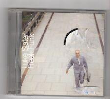 (HW387) Luke Slater, Freek Funk - 1997 CD