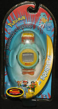 Pokemon Trendmasters Squirtle Animated Talking Watch (Sealed) 1998