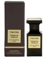 Tom Ford Tobacco Vanille Eau De Parfum 1.7 Oz 50 Ml, Without Cellophane