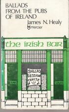 Ballads from the Pubs of Ireland, with Music and Commentary