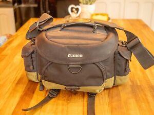 Large Canon Camera Bag.
