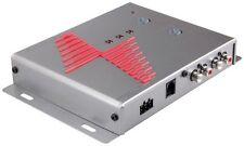 Precision Power BP8 Bass Signal Processor