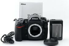 NEAR MINT Nikon D D300S 12.3 MP Digital SLR Camera  Black (Body Only) from JAPAN