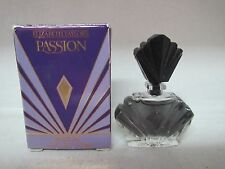 Passion By Elizabeth Taylor Parfum Splash MINI .12 Fl Oz For Women