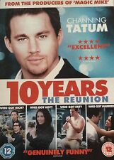 10 years the reunion  ( DVD)  see description