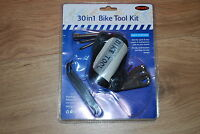 LED Flashing Bike light Torch /& Clip Kit BNIP*