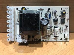 IDEAL BOILER PCB no 1c