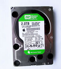 "Western Digital Caviar Green 2TB Internal 5400RPM 3.5"" (WD20EADS) HDD"