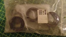 MORGEN CONCRETE PRODUCTS RUBBER SEAL KIT 207-236, 207236, NIB, N.O.S