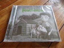 Danny Elfman - Frankenweenie 22 Track Walt Disney OST 2012 CD NEW! Tim Burton