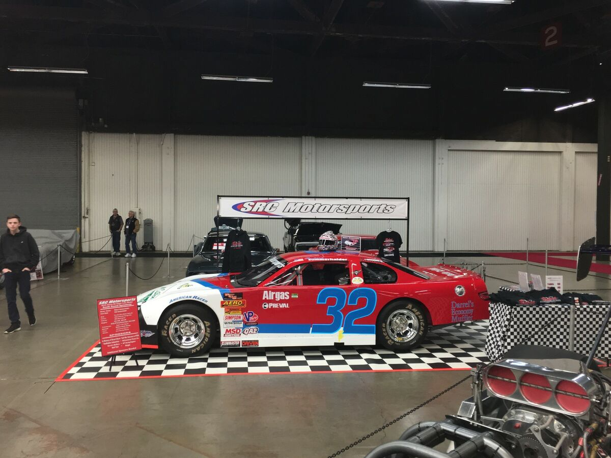 SRC Motorsports