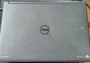 """Dell Chromebook 11 P22T 11.6"""" Celeron N2840 2.16GHz 4GB RAM 16GB SSD HDMI"""