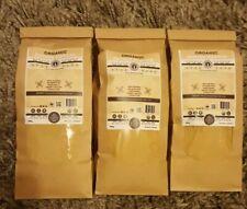 Certified Organic Ginger Powder 900g & Free Postage