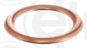 100x Joint de vidange ELRING 813.036 pour AUDI BENTLEY CITROËN DALLAS FIAT GEO