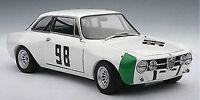 1/18 Autoart 1970 Alfa Romeo Gt Am Monza Hezemans #98