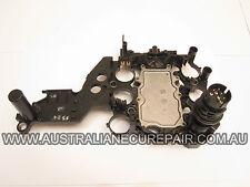 Mercedes-Benz A140 A160 A190 Transmission TCM TCU repair