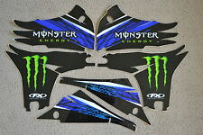 F X   MONSTER GRAPHICS YAMAHA YZ450F YZF450  2010  2011  2012  2013
