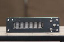Aquacomputer Aquaero 4.00 USB Lüftersteuerung + Durchflussmesser High Flow G1/4