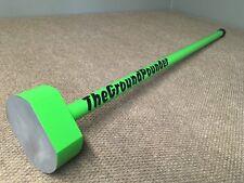 Ground rod driver, ground rod, TheGroundPounder, ground rod hammer