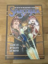 Starstruck Deluxe Hardcover Edition IDW Comics