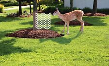 Tree Guard Brown Deer Wrap Protection W/Built in Repellent (Package of 6) 29.94