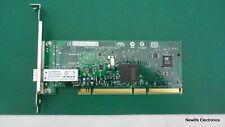HP AD332-60001 PCI-X 1000Base-SX Single-port Fiber Optic Ethernet Adapter AD332A
