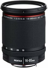 90610135 Pentax HD Pentax-da 16-85mm F3.5-5.6ed DC WR