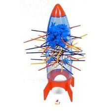 Alien Drop Rocket Spaceship Space Family Fun Gift Toy Board Game