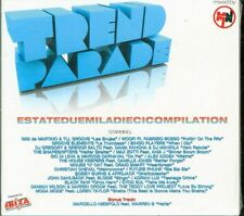 Trend Parade Estate 2010 - Gigi De Martino/Woof!/Bingo Players/Shapeshifters Cd