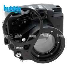 BubblesM67 Mount Base  for RecSea CWS-RX100IV / III / II / Nauticam NA-RX100IV