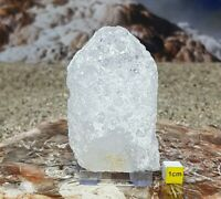 Rare Himalayan Ice Quartz / Nirvana Quartz Crystal Natural Mineral Healing 270g
